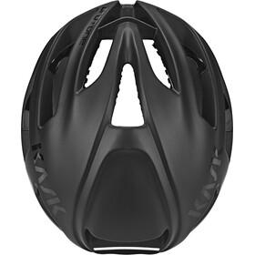 Kask Protone Cykelhjälm svart